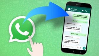 WhatsApp Zaghaz